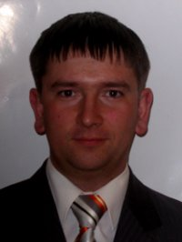 Alexander Ermolaev