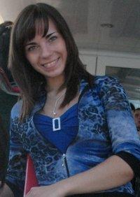 Evgeniya Mironova