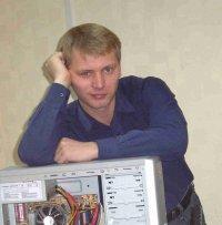 Игорь Вальковский