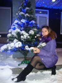 Натали Стародуб