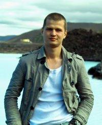 Dmitry Tikhomirov