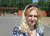 Svetlana Spasova (Дмитриева)
