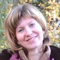 Наталья Арляпова
