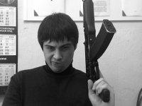 Артур Габитов