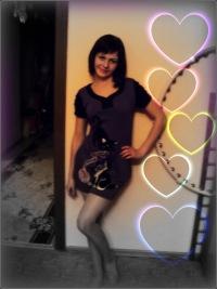 Виктория Бурашова (♥♥♥Я люблю тебя Андрюша♥♥♥)