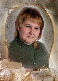 Светлана Белоцерковец (Педоренко)