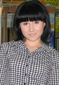 Альбина Батракова