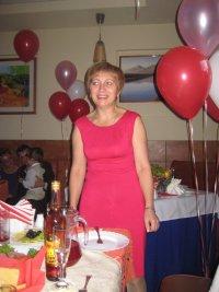 Вера Берсенева