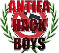 Antifa Boys