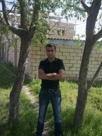 Sahil Aliyev