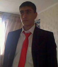 Gevorg Movsesyan