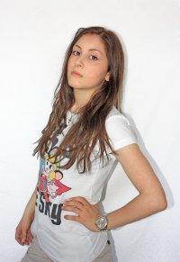 Aida Ismailova