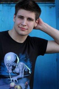 Egor Makovskiy