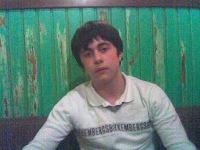 Ruslan Saparov