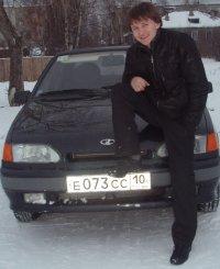 Мишаня Анхимов