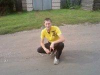 Денис Вылегжанин