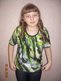 Настя Анашкина