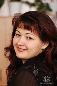 Наталья Ващук