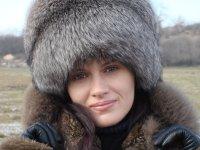 Ирина Березовая