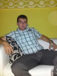 Алекс Винс