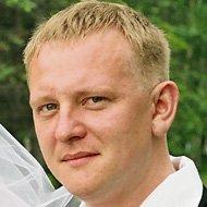 Виктор Аникеев