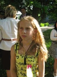 Таня Барабошкина