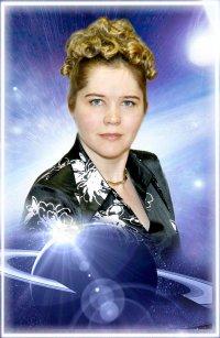 Olga Dubovikova
