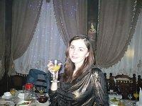 Светлана Загибалова