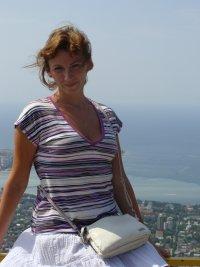 Екатерина Веселова (Рыбалка)