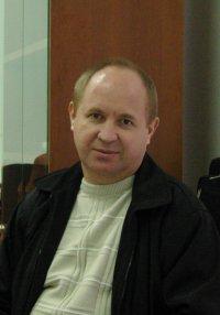 Владимир Албутов