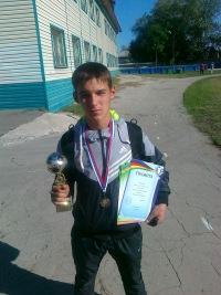 Денис Батаршин