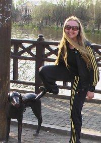 Marina Bodrova (Esina)