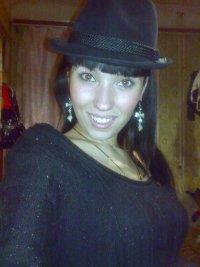 Анна Богаевская