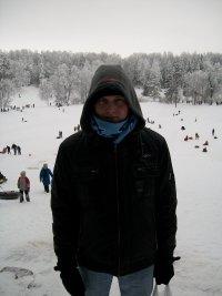 Dmitry Semenov