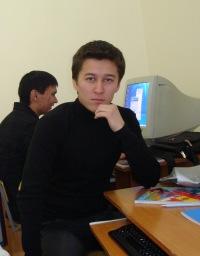 Азат Бижанов