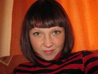 Наталия Вохмянина