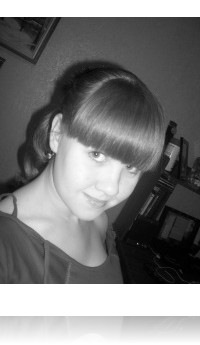 Полина Возисова