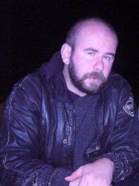 Даниил Белов