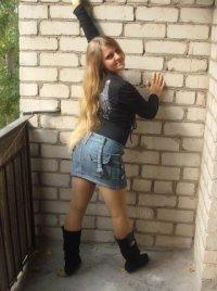 Таня Веретенник