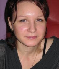 Анна Фащевская