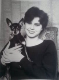 Валентина Авилова