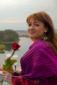 Марина Вайнштейн (Шибанова)
