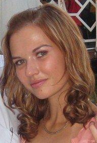 Мария Галенко (Лысенко)
