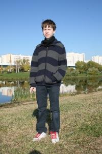Денис Бобовников