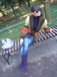 Кристина Бутенко