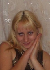Олеся Велишаева (Лукьянова)
