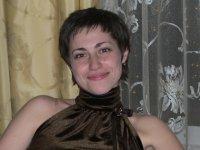 Елена Болховских (Гершкович)