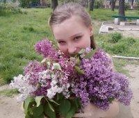Лия Веселова