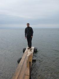 Ivan Serebryakov