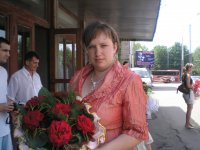 Светлана Юнак